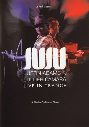 JuJu: Live in Trance (Retail Only)