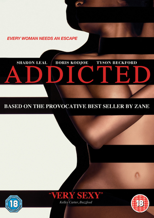 Addicted (2014) (Retail Only)