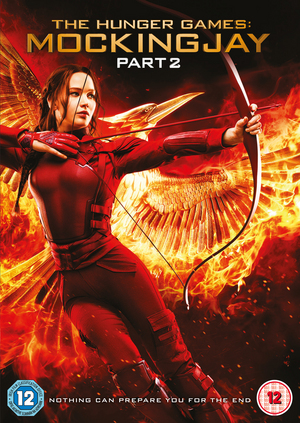 The Hunger Games: Mockingjay - Part 2 (2015) (Retail Only)