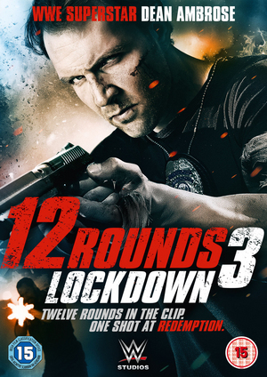 12 Rounds 3 - Lockdown (2015) (Retail Only)