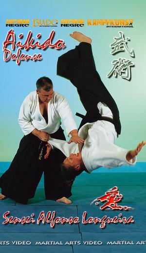 Aikido Defence (Retail / Rental)