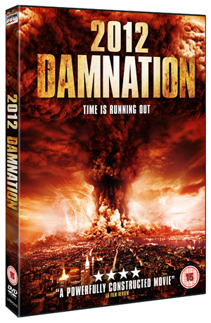 2012 Damnation (2011) (Retail / Rental)