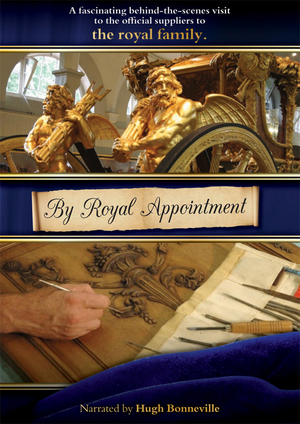 By Royal Appointment (2012) (Retail / Rental)