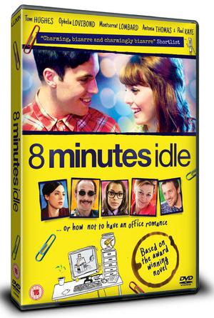 8 Minutes Idle (2012) (Retail / Rental)