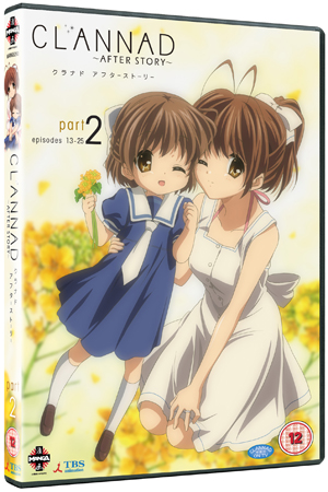 Clannad - After Story: Part 2 (2009) (Deleted)