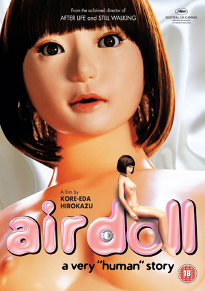 Air Doll (2009) (Retail / Rental)
