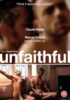 Unfaithful (2009) (Retail / Rental)