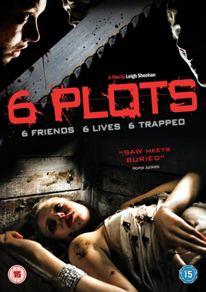 6 Plots (2012) (Retail / Rental)