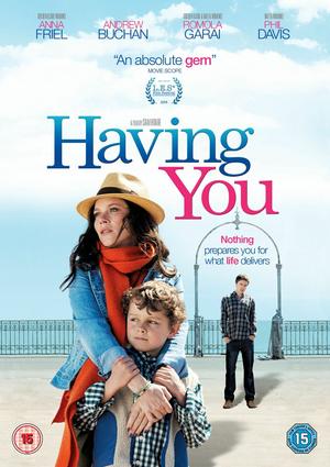 Having You (2013) (Retail / Rental)