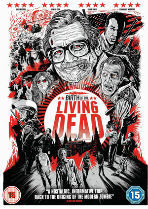 Birth of the Living Dead (2013) (Retail / Rental)