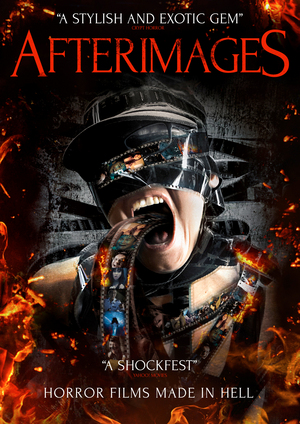 Afterimages (2014) (Retail / Rental)