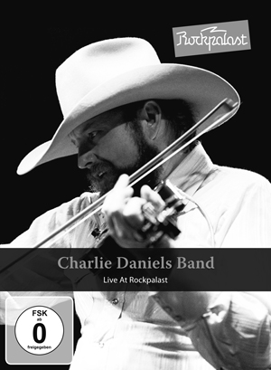 The Charlie Daniels Band: Live at Rockpalast (Retail Only)