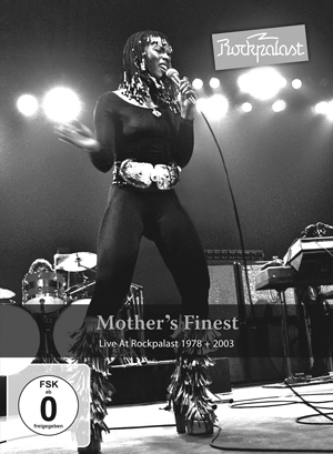Mother's Finest: At Rockpalast (2003) (Retail Only)