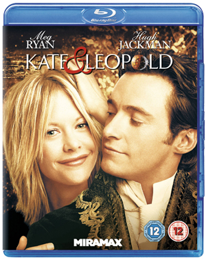 Kate and Leopold (2001) (Blu-ray) (Retail / Rental)