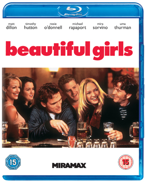 Beautiful Girls (1996) (Blu-ray) (Retail / Rental)