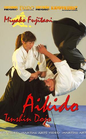 Aikido Tenshin Dojo: Volume 2 (Retail / Rental)