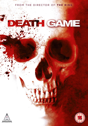 Death Game (2010) (Retail / Rental)