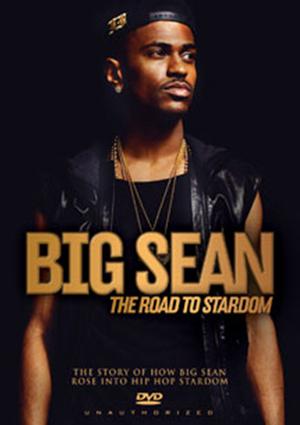 Big Sean: The Road to Stardom (2013) (Retail / Rental)