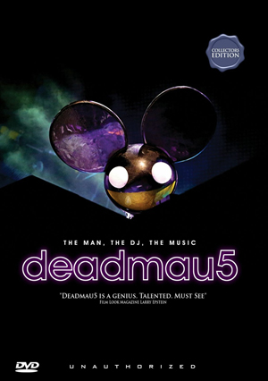 Deadmau5: The Man, the DJ, the Music (Deleted)