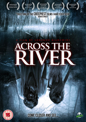 Across the River (2013) (Retail / Rental)
