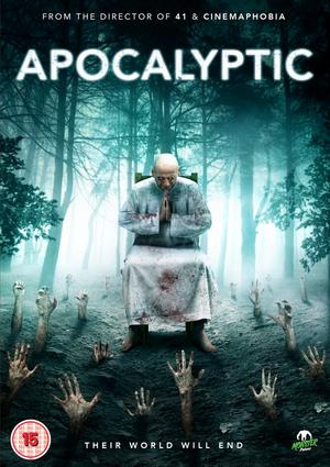 Apocalyptic (2013) (Retail / Rental)