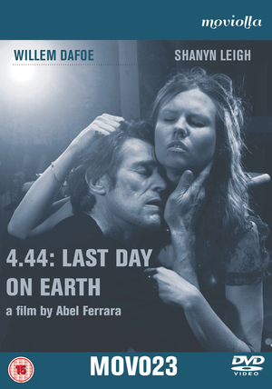 4:44 Last Day On Earth (2011) (Retail / Rental)