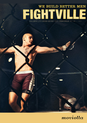 Fightville (2011) (Retail / Rental)