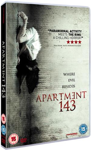 Apartment 143 (2011) (Retail / Rental)