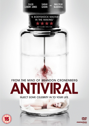 Antiviral (2012) (Retail / Rental)