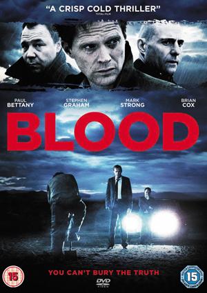 Blood (2012) (Retail / Rental)