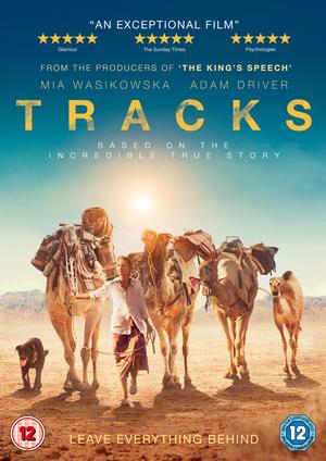 Tracks (2013) (Retail / Rental)