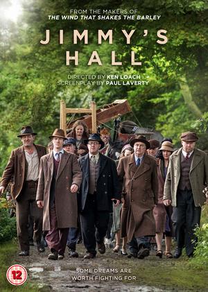 Jimmy's Hall (2014) (Retail / Rental)