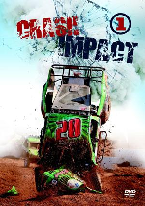 Crash Impact: 1 (Retail Only)