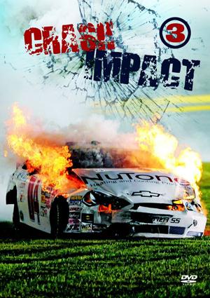 Crash Impact: 3 (1995) (Retail Only)