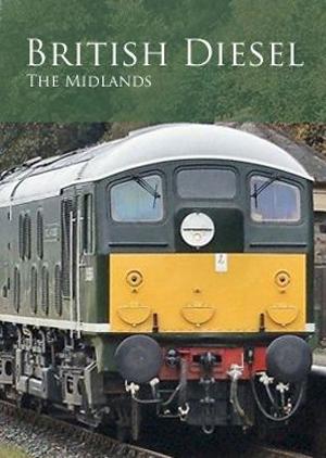 British Diesel Trains: The Midlands (Retail Only)