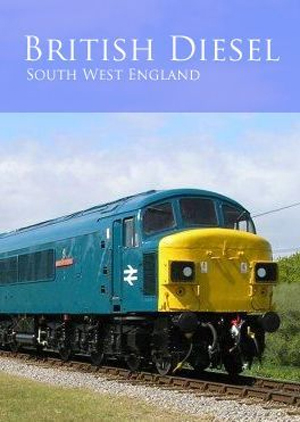 British Diesel Trains: The South West (Retail Only)