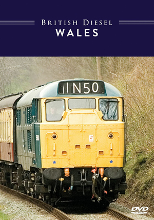 British Diesel Trains: Wales (Retail Only)