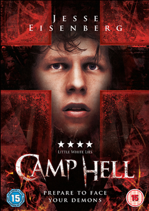 Camp Hell (2010) (Deleted)