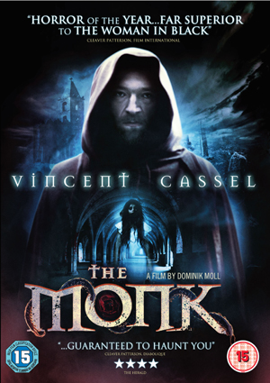 The Monk (2011) (Rental)