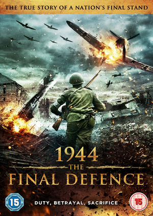 1944: The Final Defence (2007) (Rental)