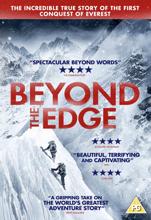 Beyond the Edge (2013) (Deleted)