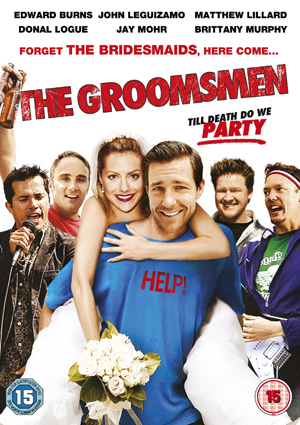 The Groomsmen (2006) (Retail Only)