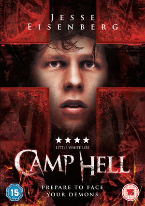 Camp Hell (2010) (Retail Only)