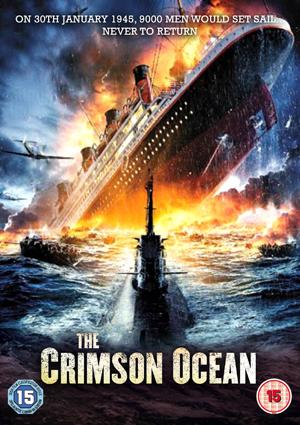 The Crimson Ocean (2008) (Retail Only)
