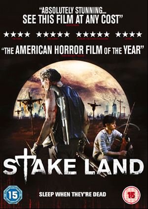 Stake Land (2010) (Retail Only)