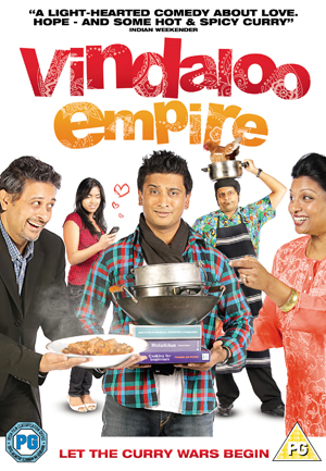 Vindaloo Empire (2011) (Retail Only)
