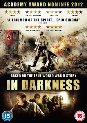 In Darkness (2011) (Retail Only)