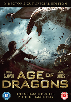 Age of the Dragons: Director's Cut (2010) (Retail Only)