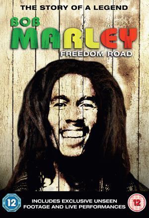 Bob Marley: Freedom Road (2007) (Retail Only)