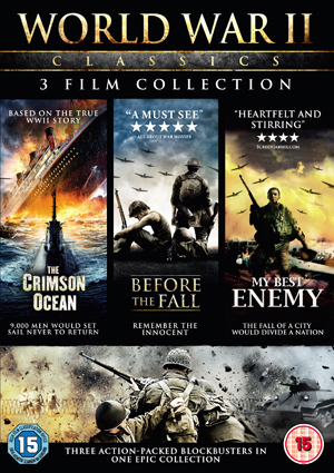 World War II: Classics Collection (2011) (Retail / Rental)